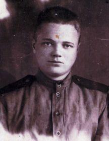 Зимин Виктор Николаевич