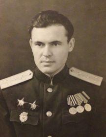 Чечельницкий Феодосий Григорьевич