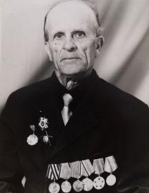 Кузьмин Иван Михайлович