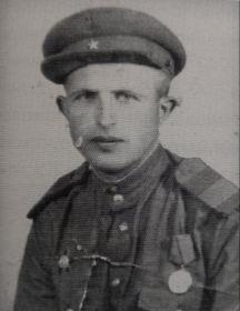 Заливакин Яков Степанович