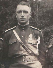 Савкин Иван Николаевич