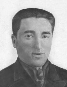 Юканов Федор Трофимович
