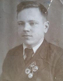 Лазарев Николай Павлович