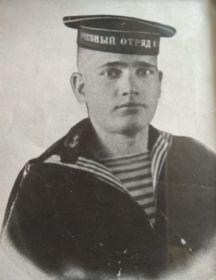 Соловьёв Виктор Алексеевич