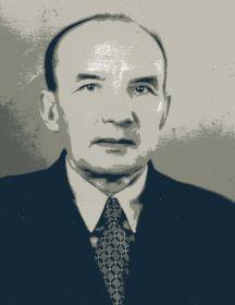 Салахидинов Ибрагим Савельевич