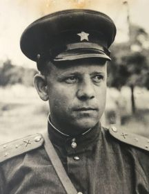 Левченко Пётр Федорович