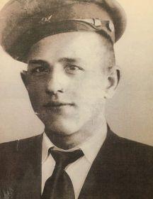 Хромов Василий Васильевич