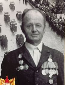 Капрашов Александр Иванович