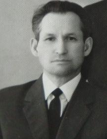 Котельников Иван Тихонович