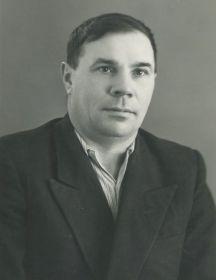 Петухов Василий Николаевич