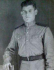Требин Николай Григорьевич