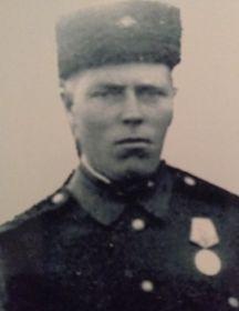 Майборода Иван Фёдорович