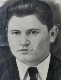 Литвинов Федор Ефремович