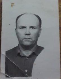 Русов Рафаил Федорович