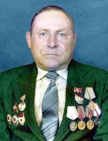 Молчанов Александр Павловича