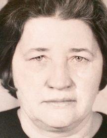 Бушмина (Долгих) Варвара Ивановна