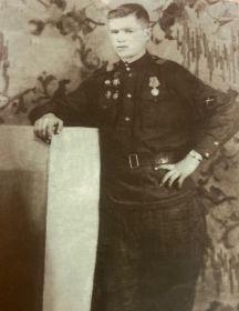 Устинов Сергей Александрович
