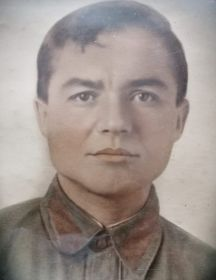 Кротченков Кузьма Илларионович