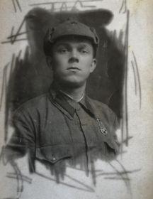 Анохин Иван Ильич