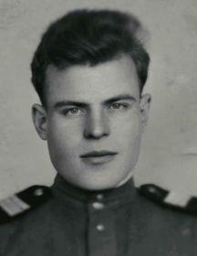 Тимофеев Иван Алексеевич