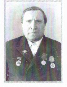 Петрищев Александр Федорович