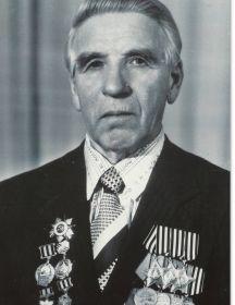 Кургузов Иван Ефимович