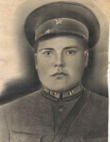 Петунин Григорий Афанасьевич