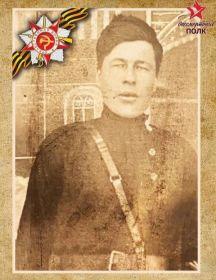Бабанаков Петр Александрович