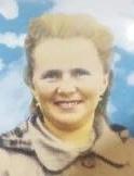 Сизова (Кокорева) Александра Ивановна