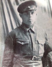 Максименко Иван Прокопьевич