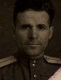 Крамаренко Иван Дмитриевич