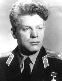 Калугин Фёдор Захарович