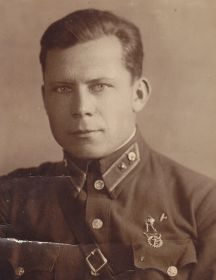 Волков Алексей Александрович