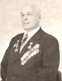 Криштанов Алексей Никифорович