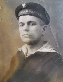 Лазарев Фёдор Павлович