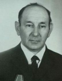 Шер Генрих Вульфович