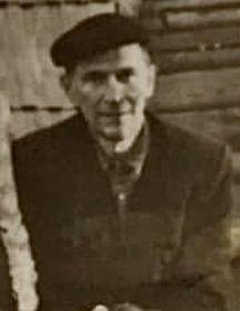 Мельников Георгий Кузьмич