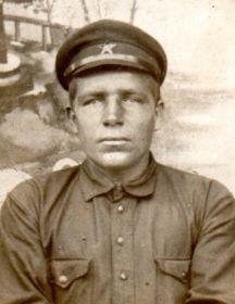 Солдатенко Егор Иванович