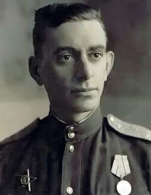 Гораевский Леонид Иосифович