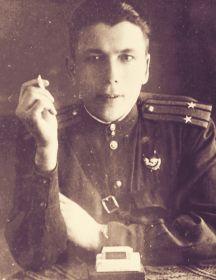 Багаев Гурий Николаевич