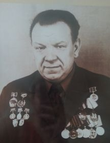 Шаров Ростислав Фёдорович