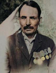 Михайлов Игнат Михайлович