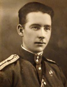 Травин Николай Макарович