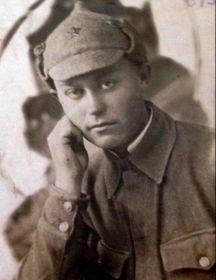 Дураченко Иван Григорьевич
