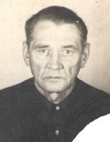 Жданов Алексей Иосифович