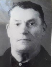 Бычков Николай Дмитриевич