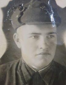 Шахов Павел Сергеевич