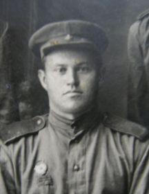 Жильцов Алексей Прокофьевич