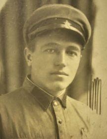 Аборвалов Дмитрий Васильевич