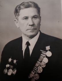 Буцин Александр Алексеевич